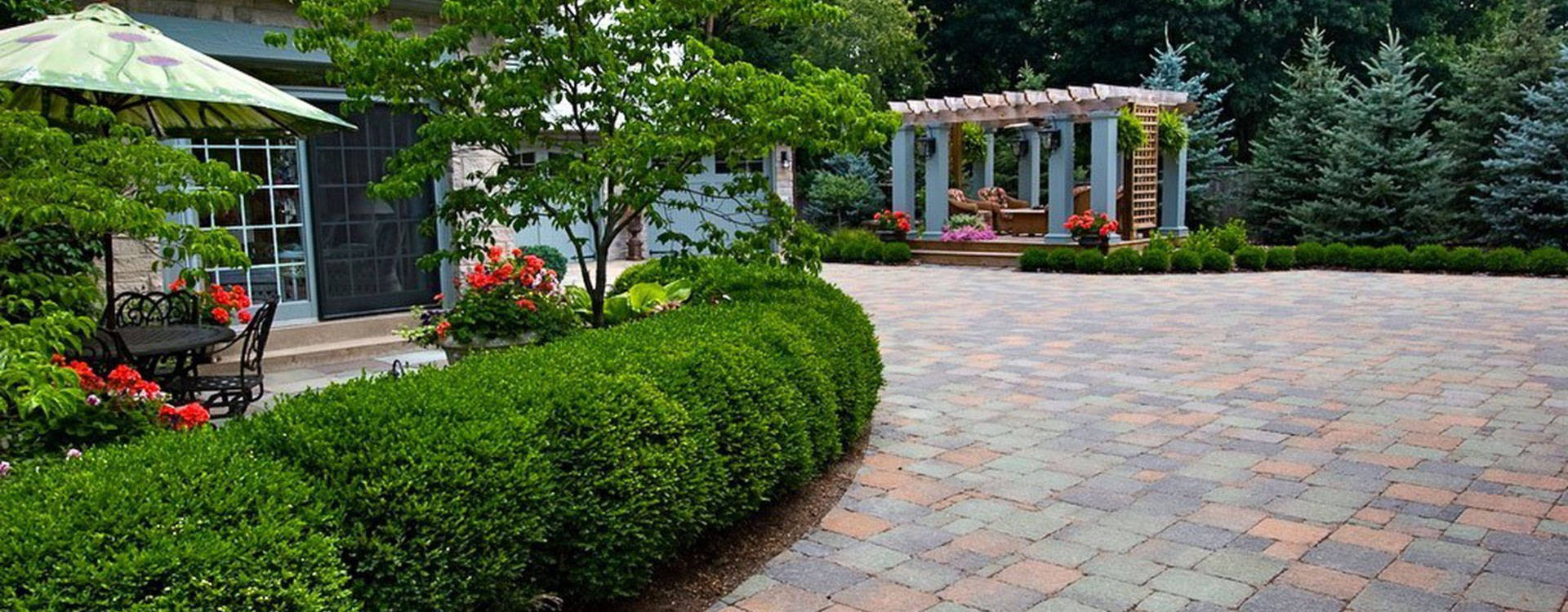 Bella Vista Landscape Inc