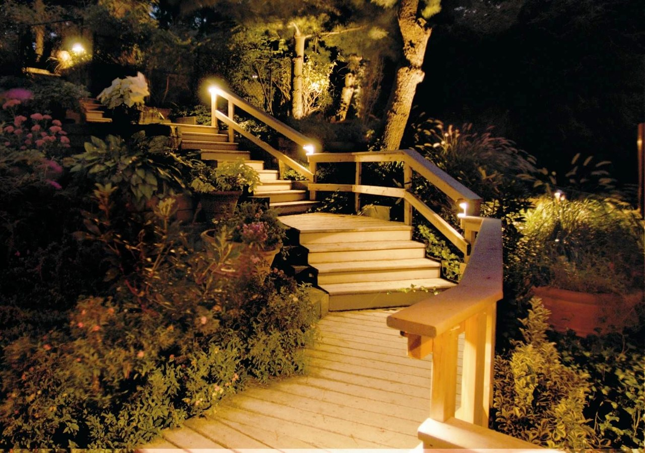 Bella Vista Landscape Inc Outdoor Lighting Bella Vista Landscape Inc